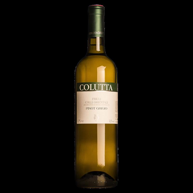 Colutta Pinot Grigio 2019