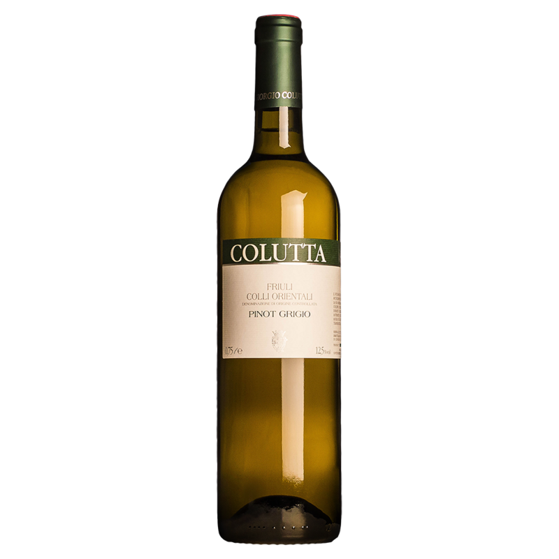 Colutta Pinot Grigio 2020