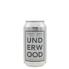 Underwood Pinot Gris Can