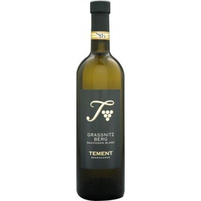 Weingut Tement Grassnitz Sauvignon Blanc 2017