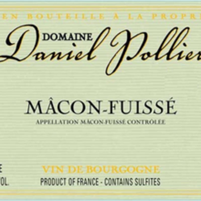 Daniel Pollier Macon-Fuisse 2018
