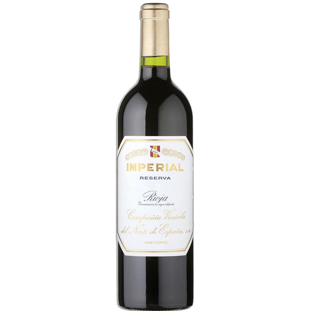 """CVNE """"Imperial"""" Rioja Reserva 2015"""