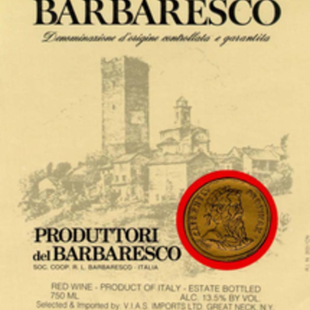 Produttori Barbaresco 2016 3L