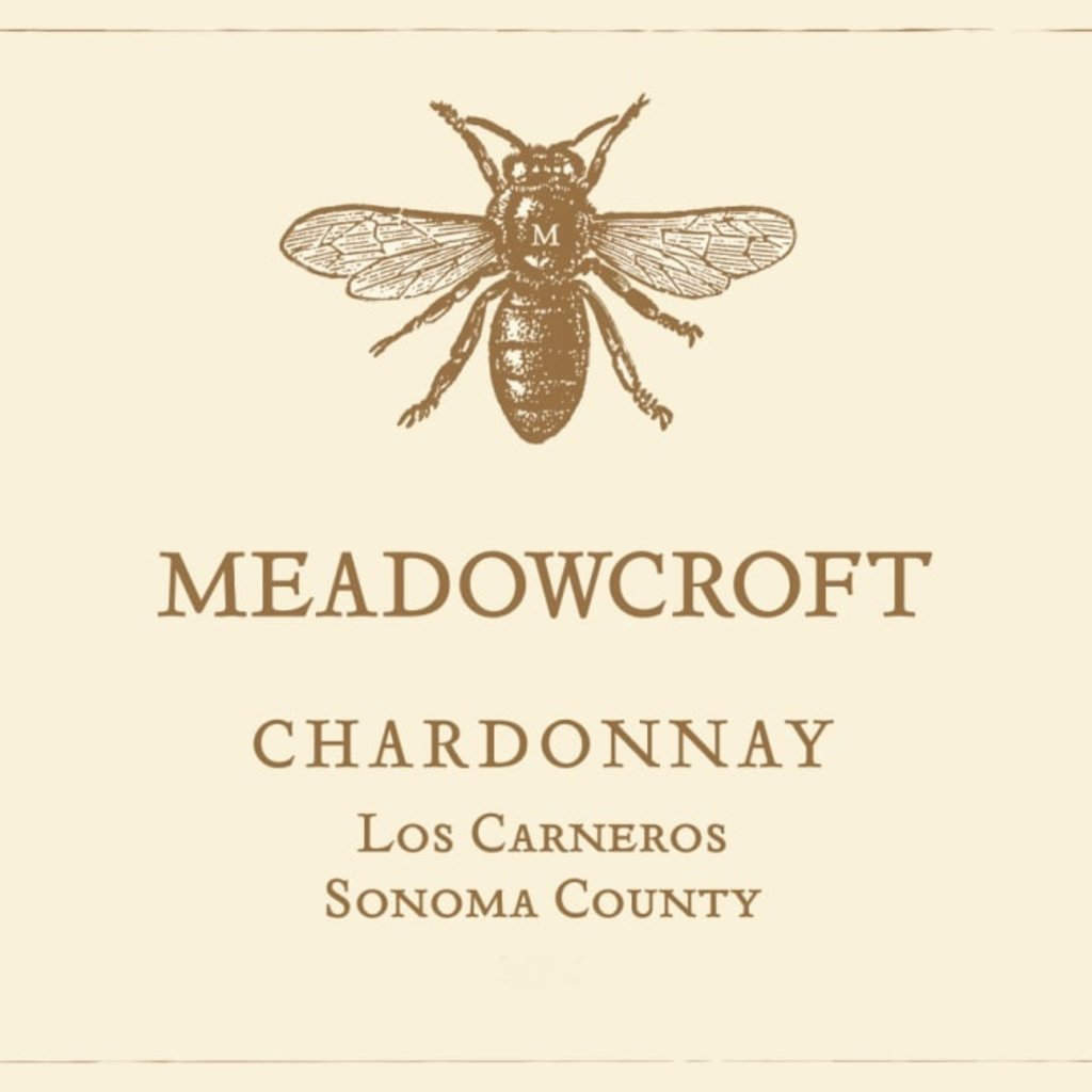 Meadowcroft Chardonnay 2019