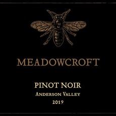Meadowcroft Pinot Noir 2019
