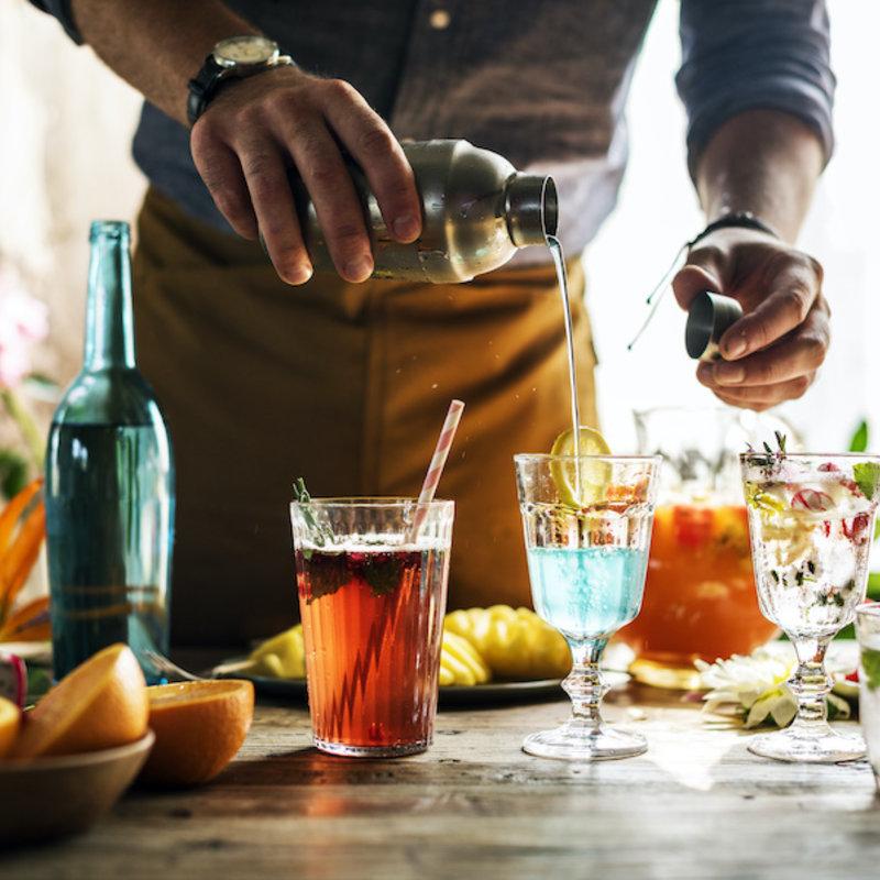Bin 604 Wine + Spirits Upgraded Bar Builder