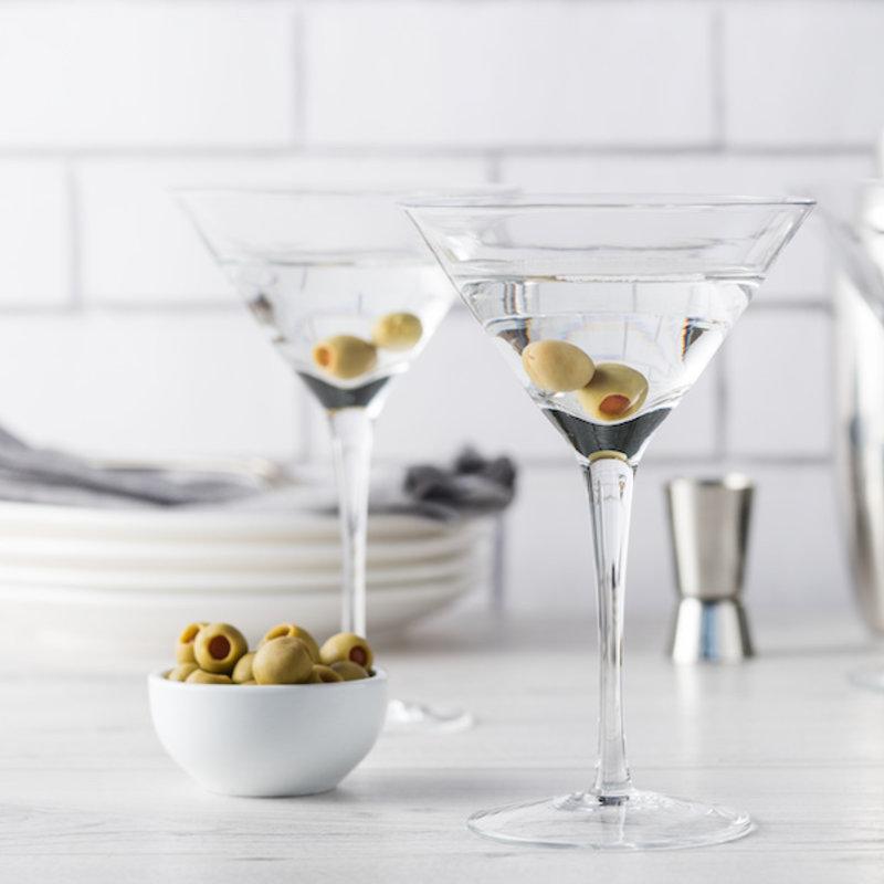 Bin 604 Wine + Spirits Martini 4-Pack
