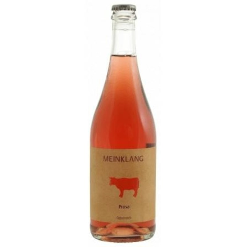"Meinklang ""Prosa"" Sparkling Rosé 2019"