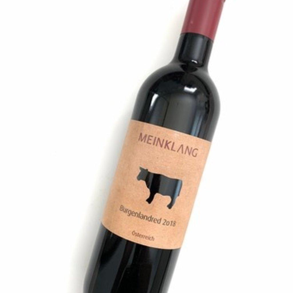 Meinklang Burgenland Red 2019