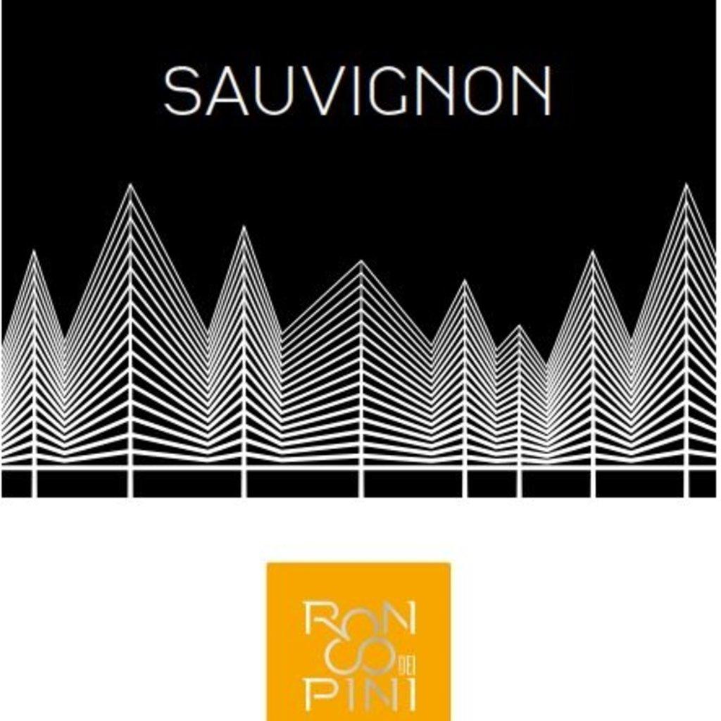 Ronco dei Pini Sauvignon Blanc 2019