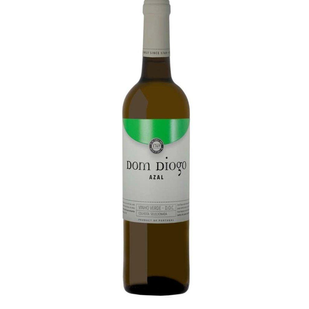 "Quinta da Raza ""Dom Diogo"" Azal Vinho Verde 2019"