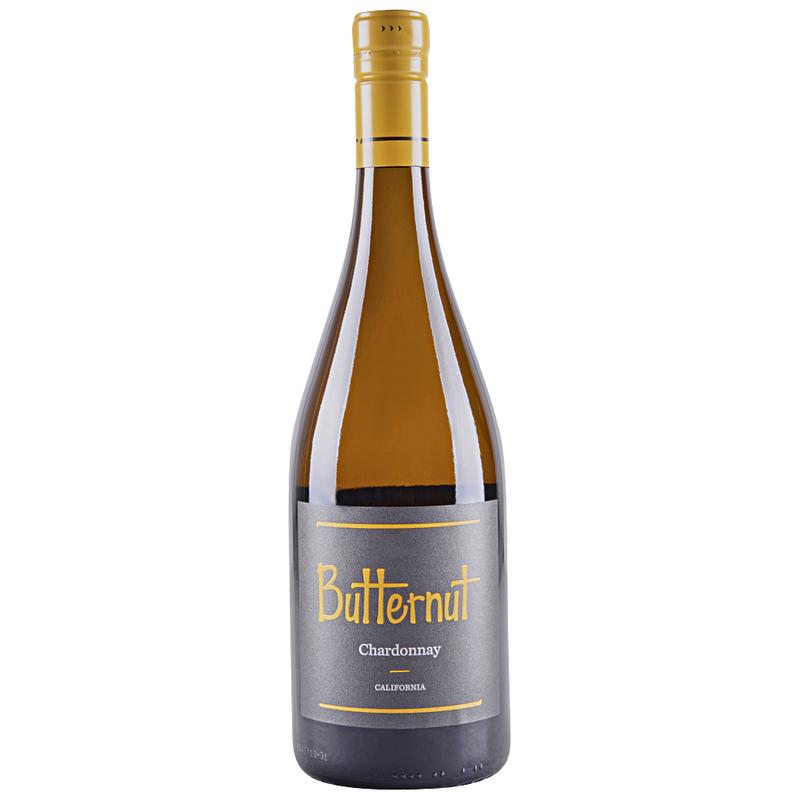 Butternut Chardonnay 2018
