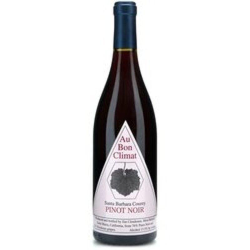 Au Bon Climat Santa Barbara Pinot Noir 2019