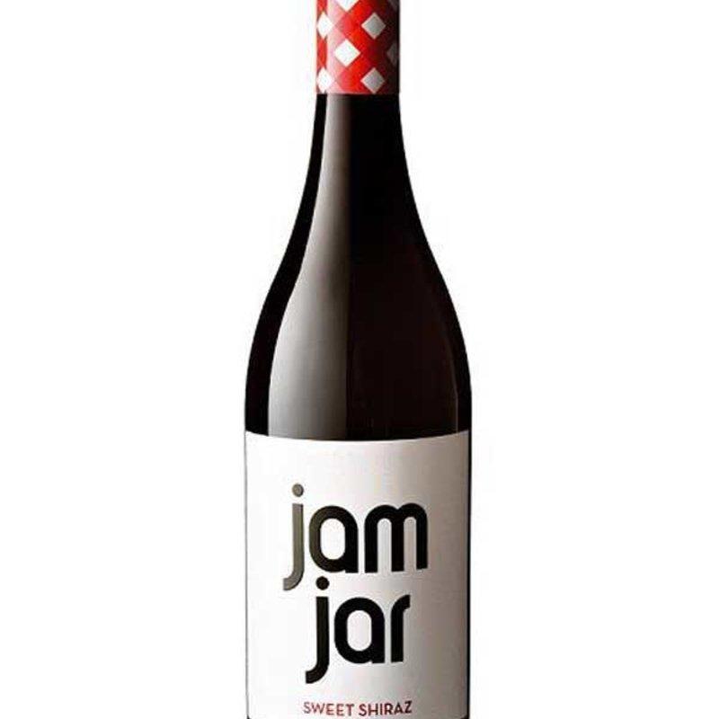 Jam Jar Sweet Shiraz 2016