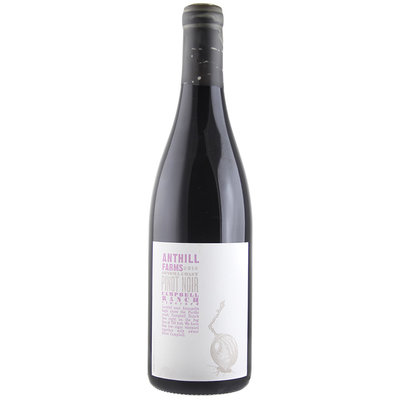 """Anthill Farms """"Campbell Ranch"""" Pinot Noir2017"""