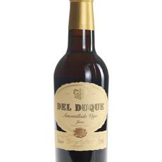 """Byass """"Del Duque"""" Amontillado 375mL"""