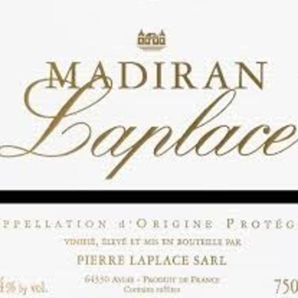 Laplace Madiran 2017