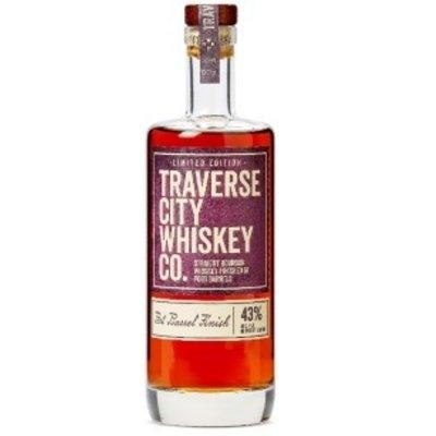 Traverse City Port Finish Bourbon