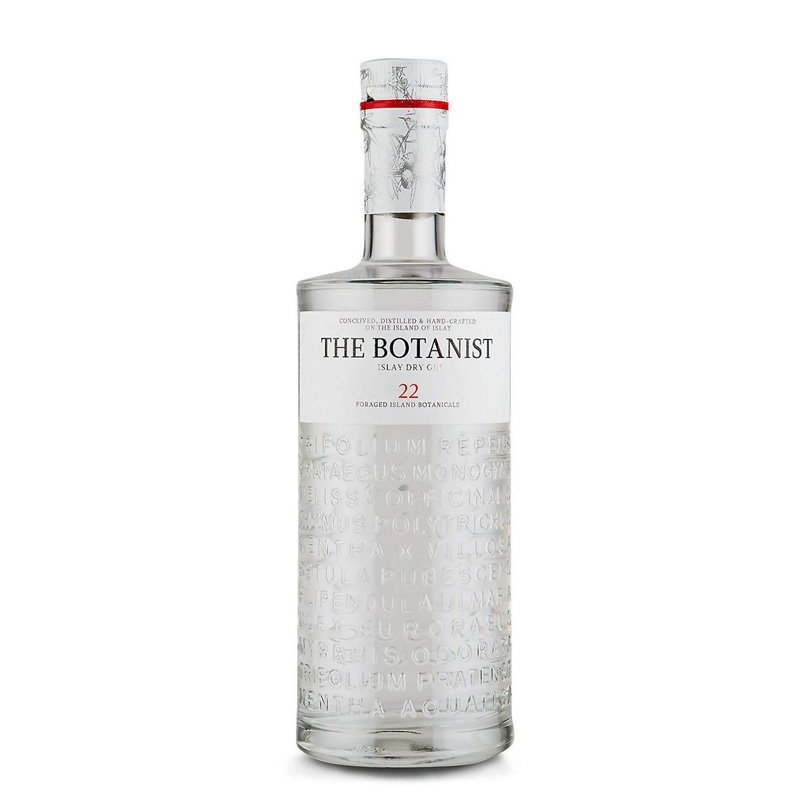 The Botanist Gin 375mL
