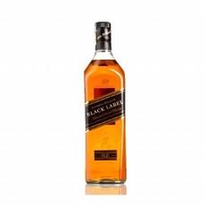 Johnnie Walker Black Label 375mL