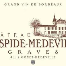 Château Respide-Medeville Graves Rouge 2016