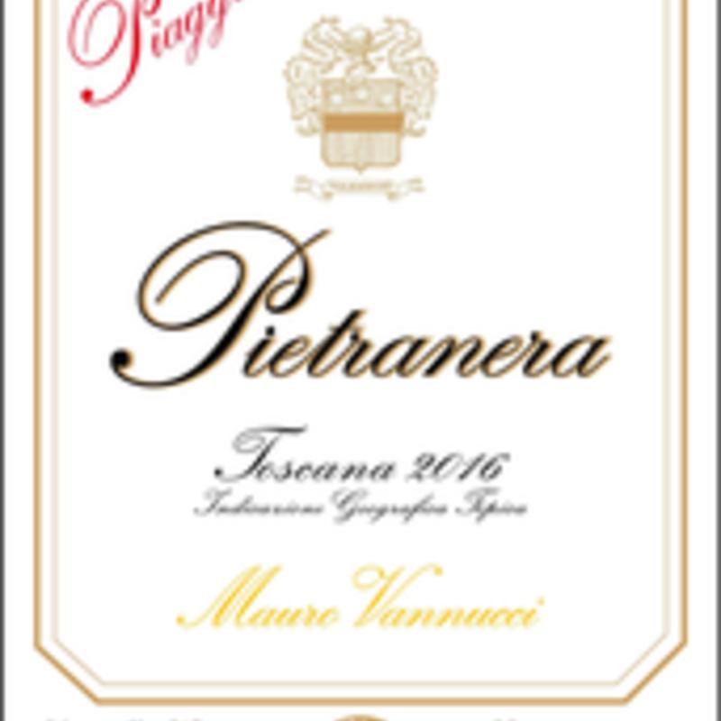 Piaggia Pietranera 2019