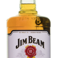 Jim Beam Kentucky Straight Bourbon Whiskey 1.75L