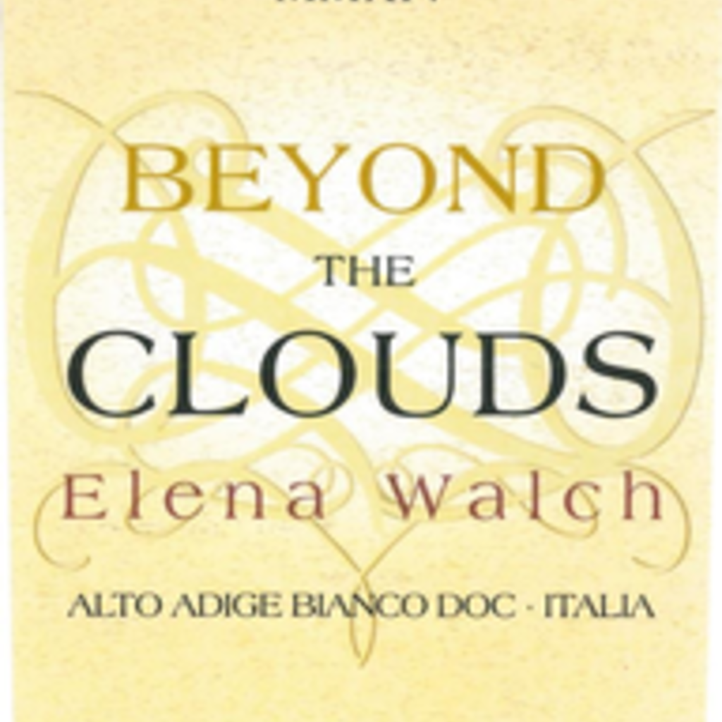 "Elena Walch ""Beyond The Clouds"" 2018"