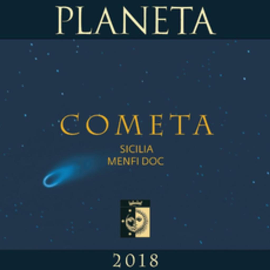 Planeta Cometa Fiano 2018