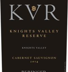 Beringer Knight's Valley Reserve Cabernet Sauvignon 2017