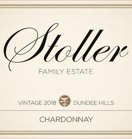 "Stoller ""Dundee Hills"" Chardonnay 2019"
