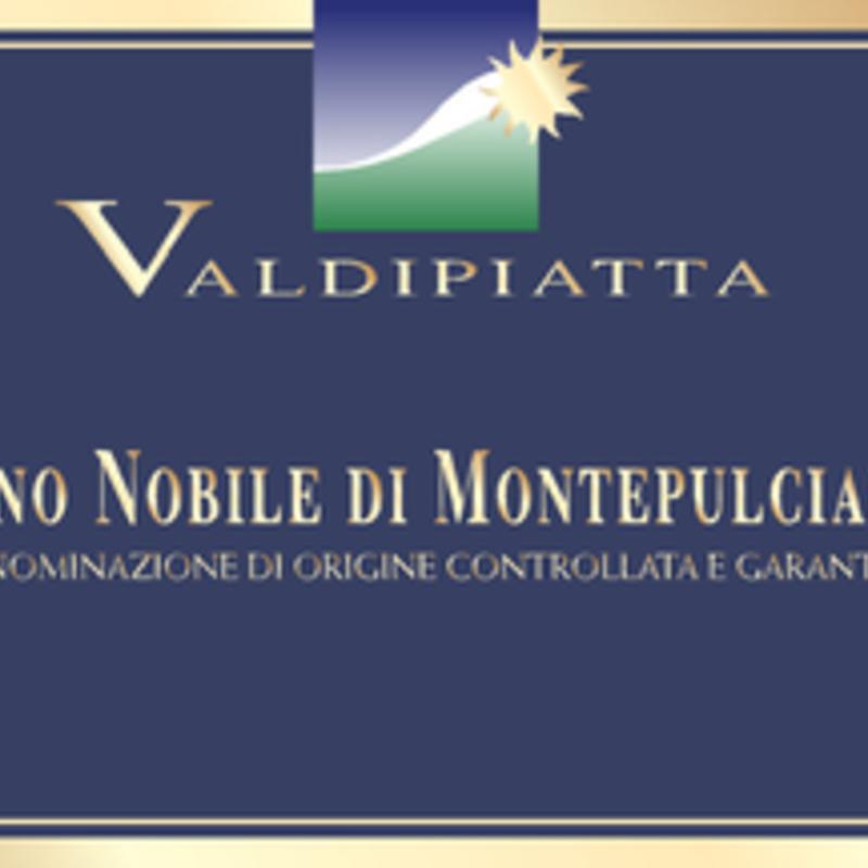 Valdipiatta Vino Nobile di Montepulciano 2016