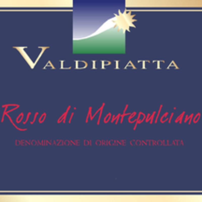 Valdipiatta Rosso di Montepulciano 2018