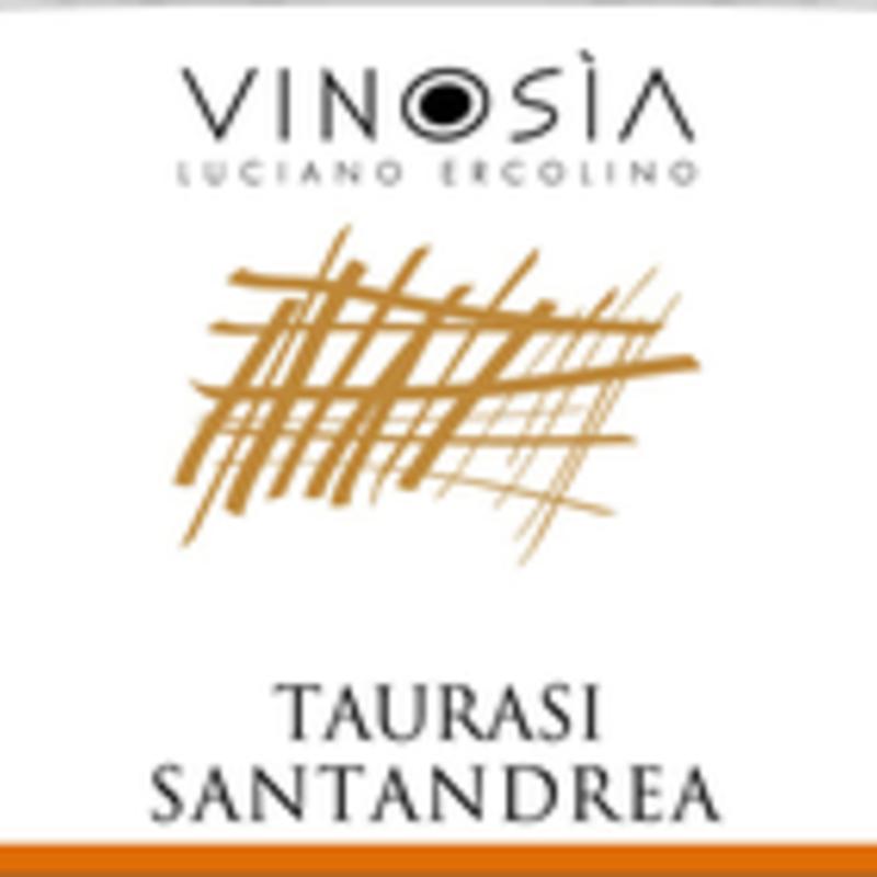 """Vinosia """"Santandrea"""" Taurasi  2013"""