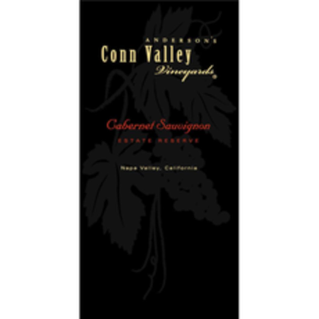Anderson Conn Valley Cabernet Sauvignon Estate Reserve 2016