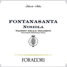 Foradori Fontanasanta Nosiola 2019