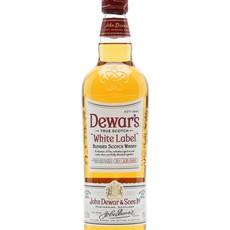 Dewar's White Label Blended Scotch Whisky