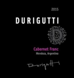 Durigutti Cabernet Franc 2018