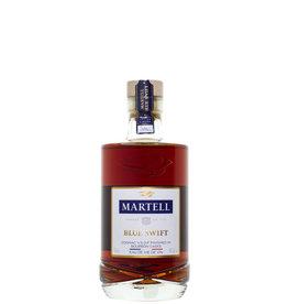 Martell Blue Swift VSOP Cognac