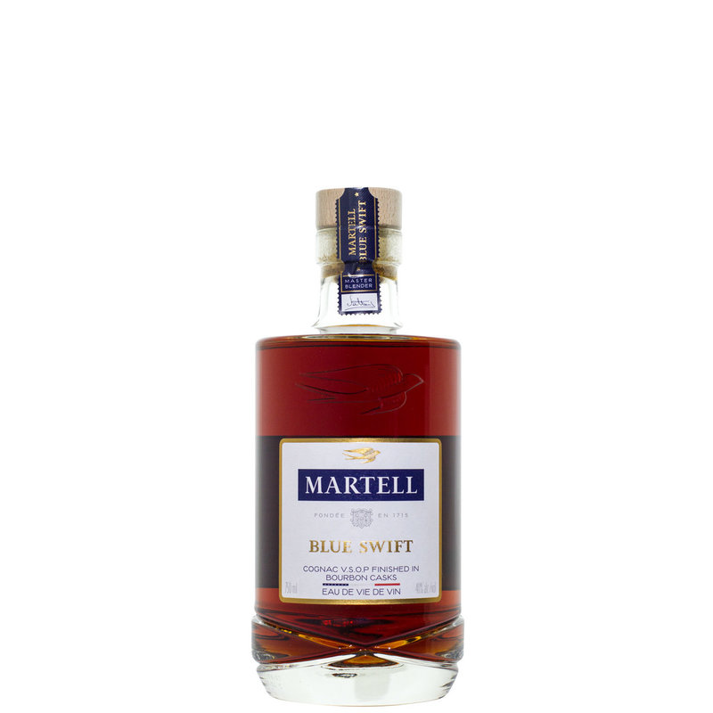 Martell Blue Swift VSOP Cognac