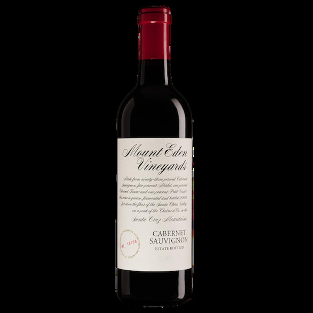 Mount Eden Vineyards Estate Cabernet Sauvignon 2016