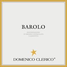 Domenico Clerico Barolo 2016