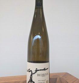 Bedrock Wirz Vineyard Riesling 2018