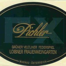 FX Pichler Gruner Veltliner Federspiel 2018
