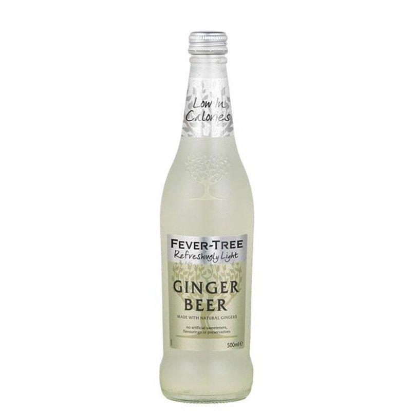 Fever Tree Light Ginger Beer