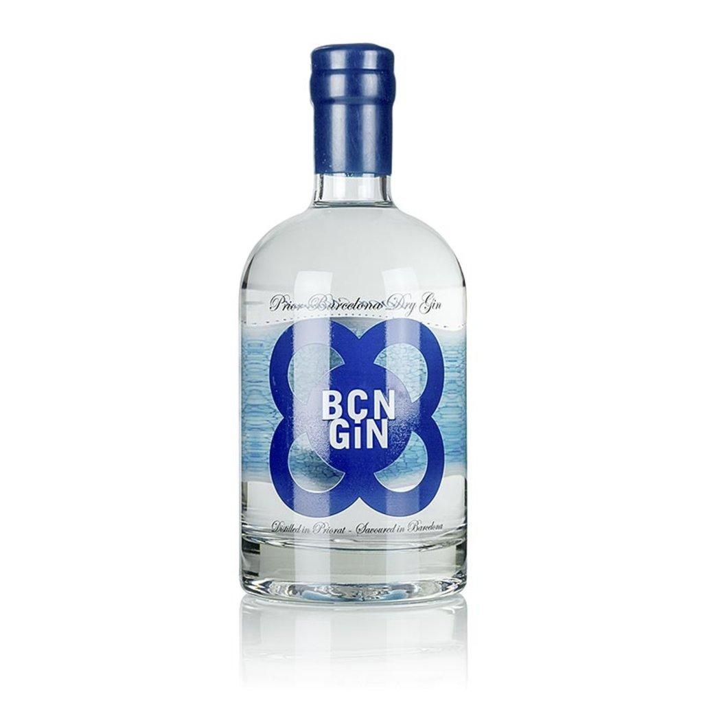 BCN Mediterranean Dry Gin 1L