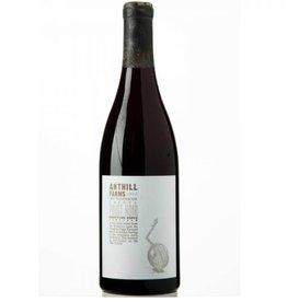 Anthill Farms Comptche Ridge Pinot Noir 2018