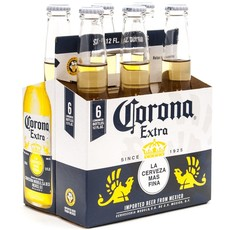 Corona 6-Pack Bottles