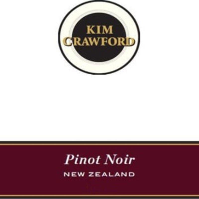Kim Crawford Pinot Noir 2018