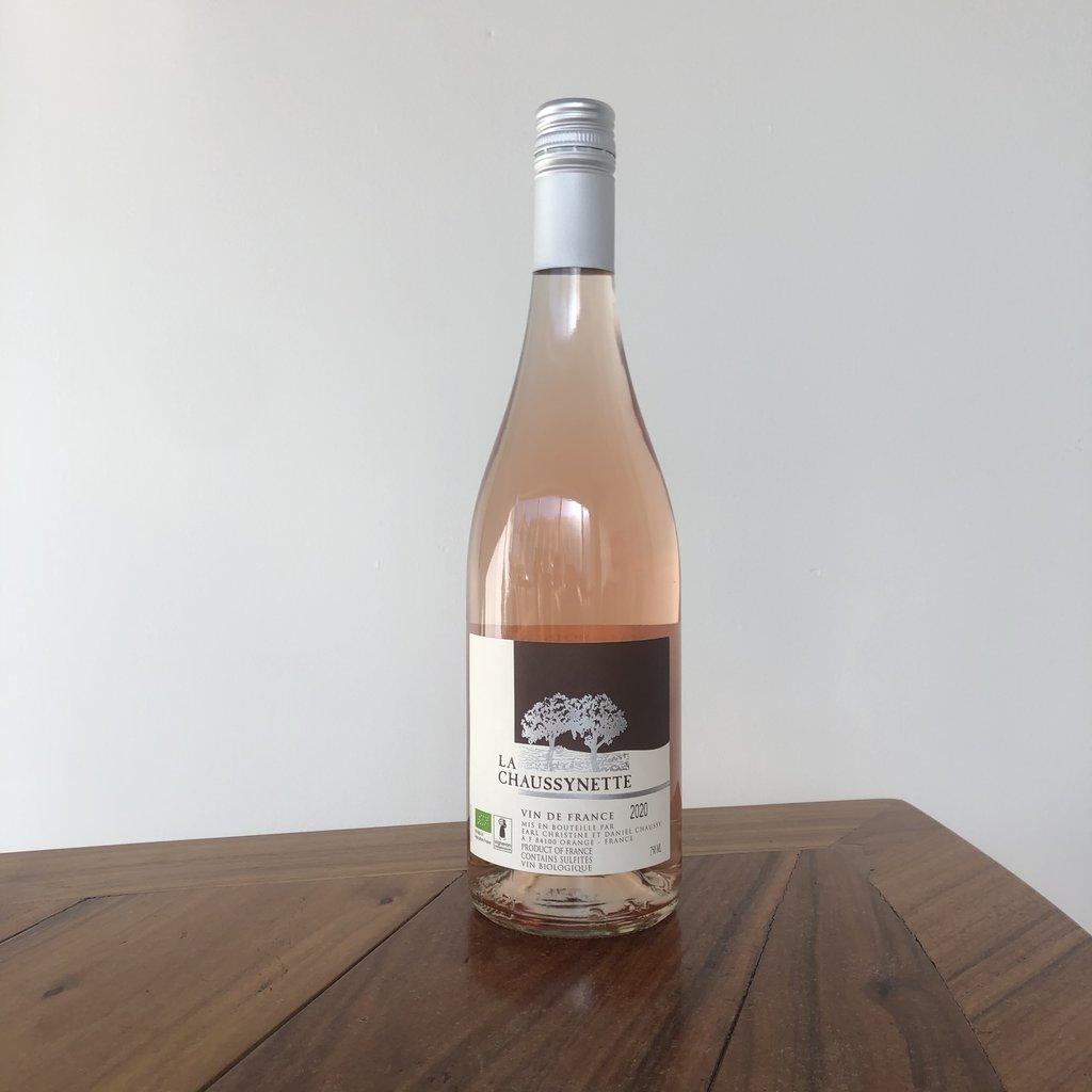 Mas de Boislauzon Chaussynette Rosé 2020